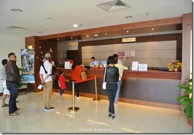 沙巴亞庇Gaya Centre Hotel (5)