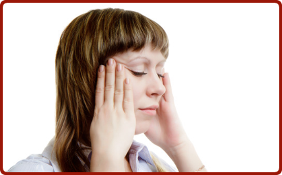 Quick Remedies for Headache Pain