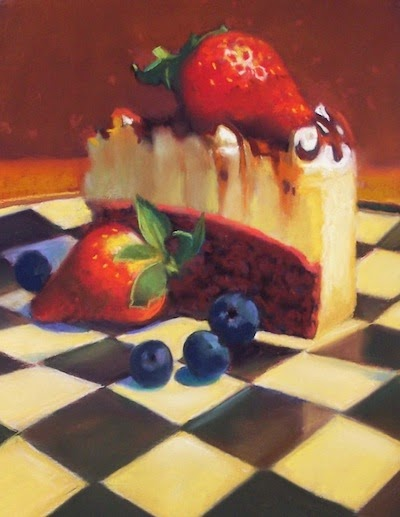 Cheezy Cake