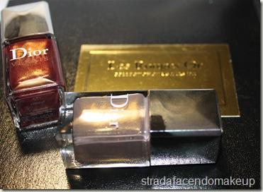 Les Rouges Or di Dior