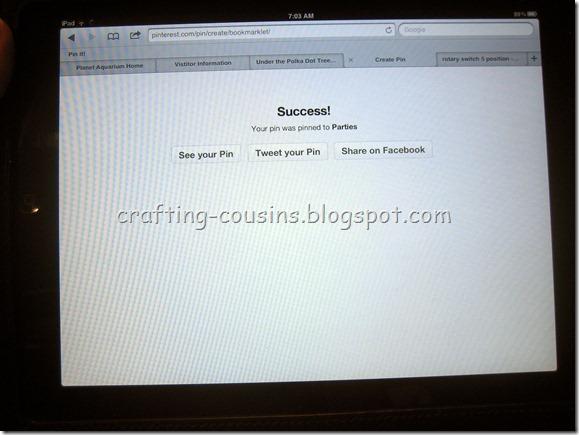 iPad Pinterest (8)