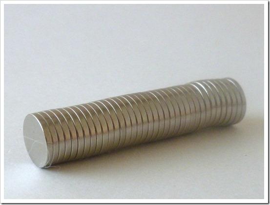 fabric magnet 2