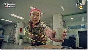 희철의굴욕 전광석화 tvN꽃할배수사대 3차 티저 30초_2.MP4_000015733