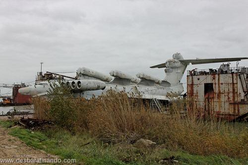 ekranoplano projeto 903 lun russo russia uniao sovietica desbaratinando (48)