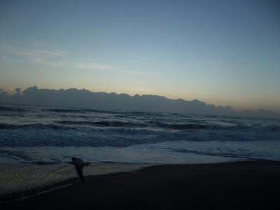 Sunrise Saturday 001