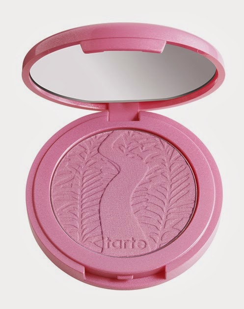 Amazonian clay 12-hour blush 2014 flush