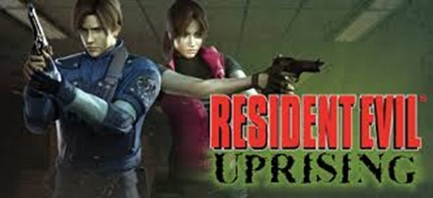 resident evil uprising apk files