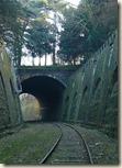 Petite ceinture sous le Parc Montsouris