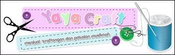 yaya craft