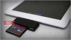 Card Reader iPad2