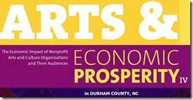 Non-profit Arts & Culture - Durham NC