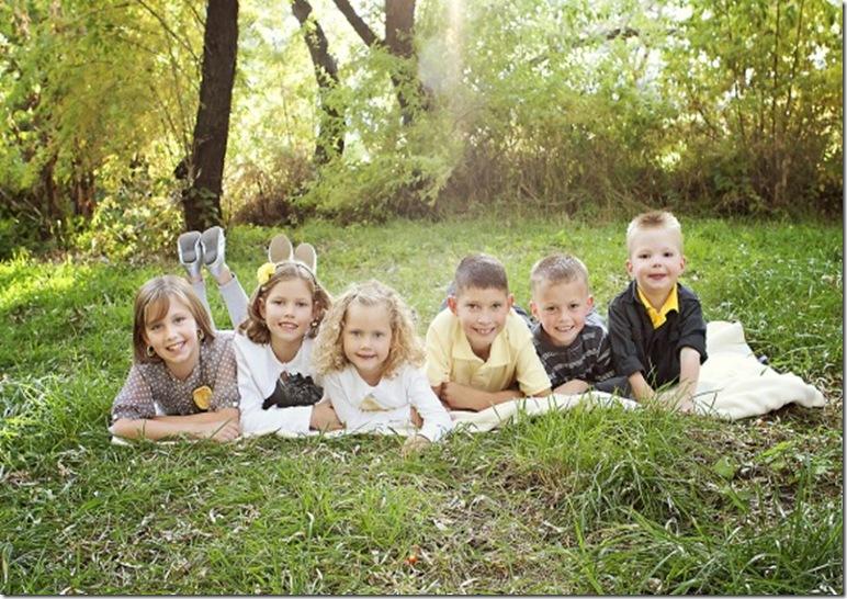 bancroft kids
