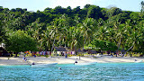 No Roads, No Cars:  Welcome To Paradise - Dravuni Island, Fiji