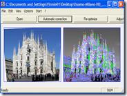 ShiftN - Aggiustare la prospettiva di una foto in automatico con un clic