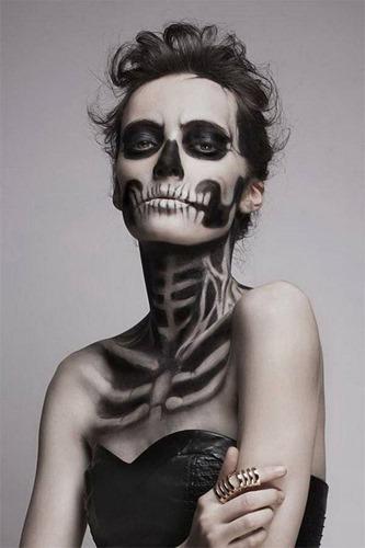 maquillaje miedo disfracesfaciles (18)