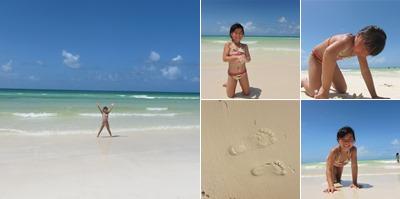 View Cuba beach