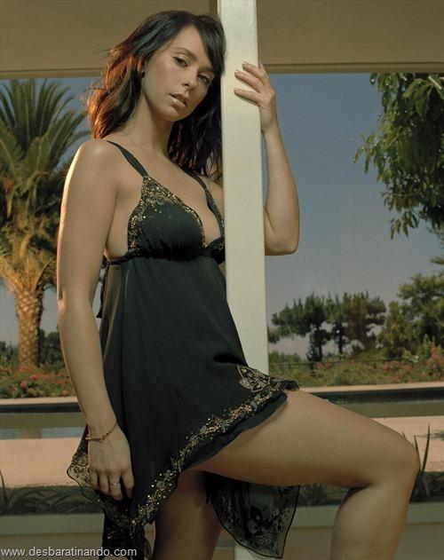 jennifer love linda sensual gata sexy fotos photoshoot desbaratinando (99)