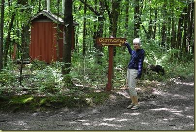 Camp Dellwood