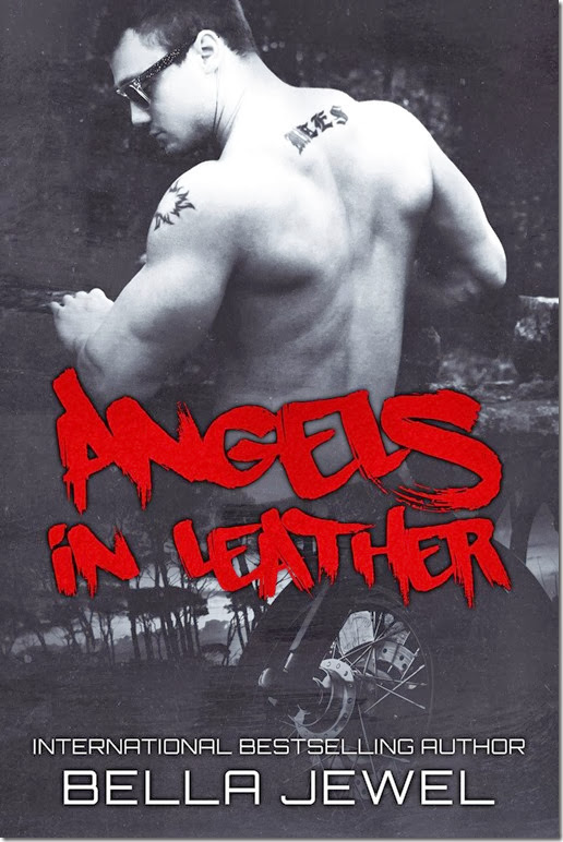 Angels In Leather Cover