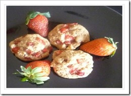 Strawberrychocochipcookies