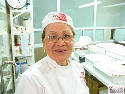 Marlene Berrios -  Directora de La Escuela KKO Real