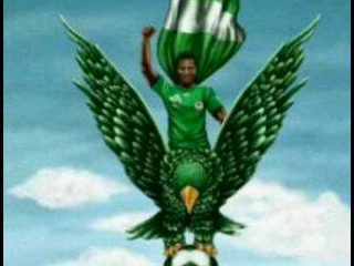 Over 370 tribes in Nigeria alone!!! LOOK AT THEM! SUPER EAGLES