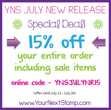 YNS July 2013 Blog Hop Specials