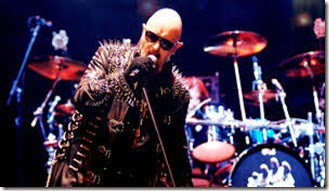 Judas Priest tickets