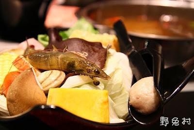 [臺南-美食] 鶴野火鍋-精緻單點的美味(廣宣)-已歇業