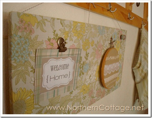 welcome hoome @northern cottage