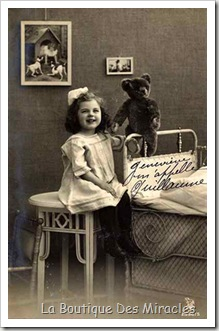старые фото мишки - ставила