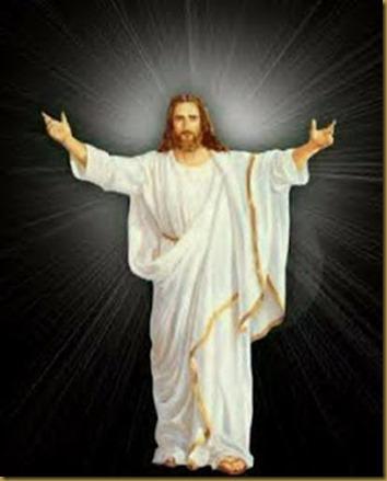 JESUS RESUCITADO1