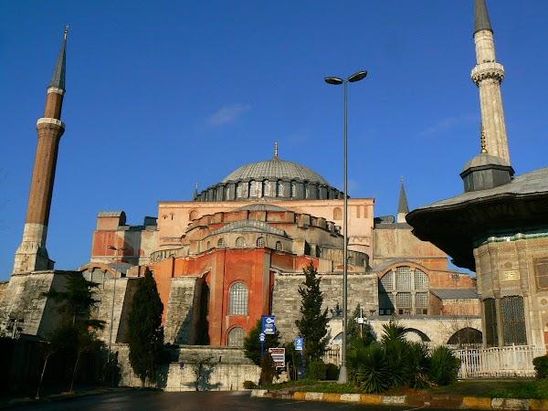 Oferta Interra: Istanbul
