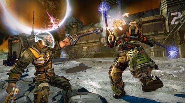 Borderlands The Pre-Sequel Cheats and Tips 01