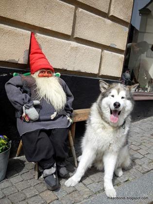 Munson meets gnome