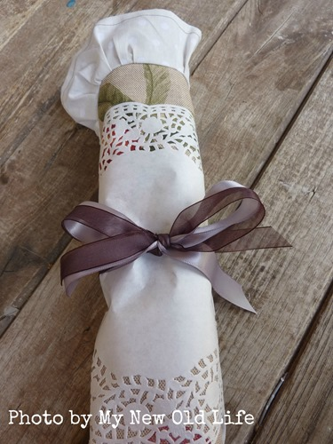 tovagliette handmade 1