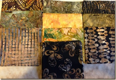 quilt show fabric