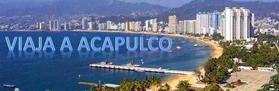 Viaja en Autobús a Acapulco