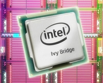 Intel HD 4000 su Intel Ivy Bridge