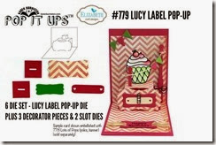Lucy Label Pop Up