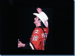 0771 Alberta Calgary Stampede 100th Anniversary - Scotiabank Saddledome - Brad Paisley Virtual Reality Tour Concert