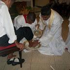 Semana Santa na Paróquia São Francisco de Assis
