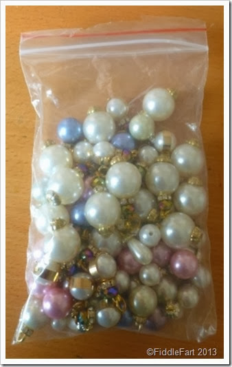 Wholeport Beads