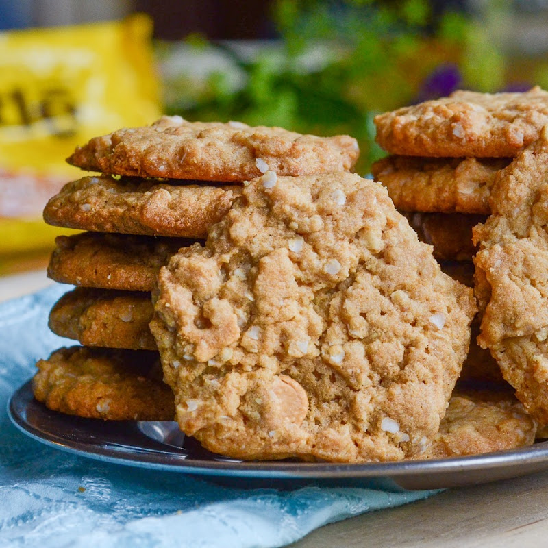 quinoa cookies gluten free-1459