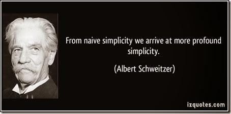 schweitzer_naive_quote