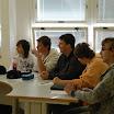 Menšiny mezi námi 2010 - besedy, workshopy