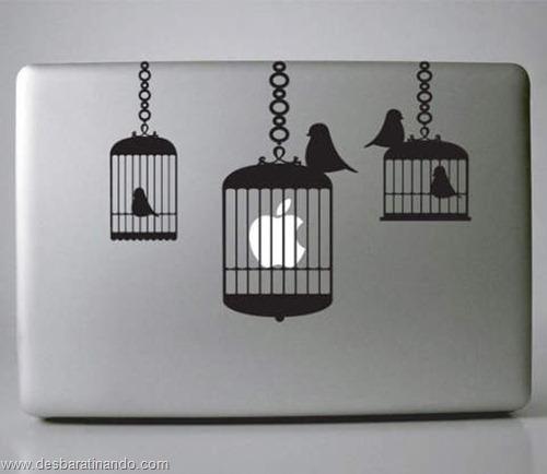 adesivos apple mac criativos  (1)