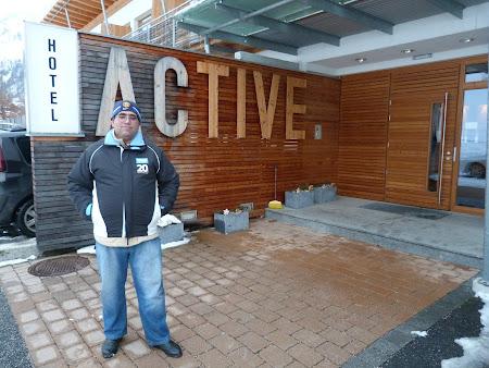 17. Active by Leitner's, hotel in Kaprun.JPG
