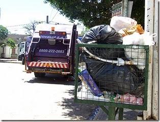 El municipio trabaja, conjuntamente con Covelia, durante tres turnos por jornada