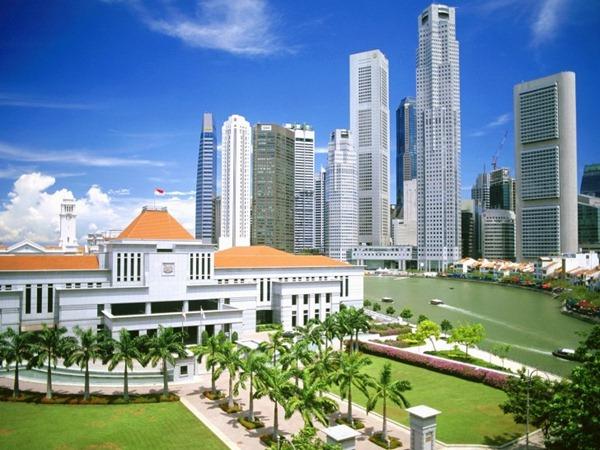 سياحة سنغافورة سنغافورة